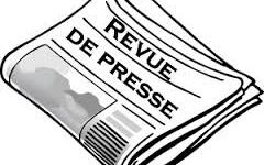Hauteroche : Revue de Presse 2020